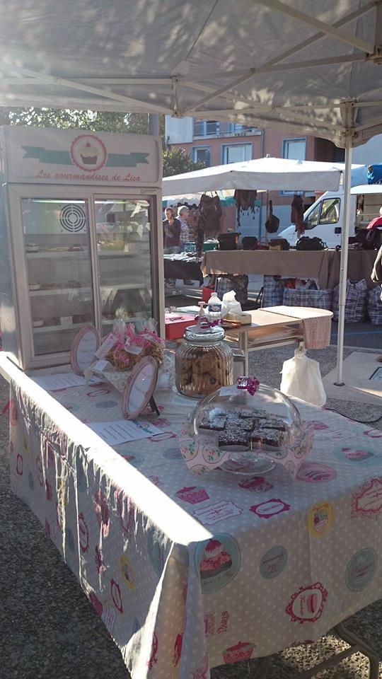 marché de blagnac